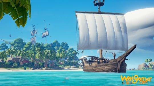 《盗贼之海》计划每3个月推出内容更新,本次更新详情!