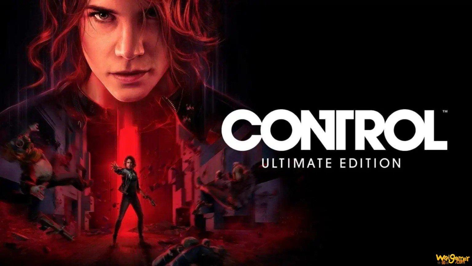 《控制》终极版即将上线主机端,斧牛加速器最新详情介绍!
