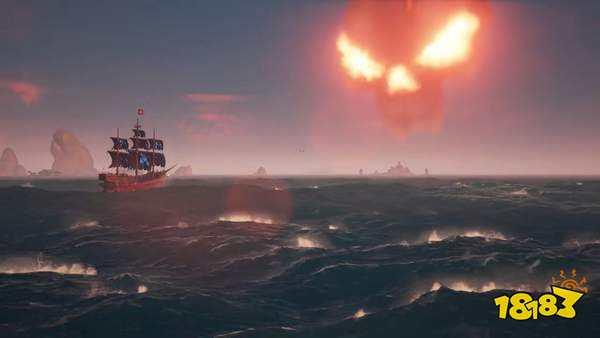 《盗贼之海》第二赛季预告首曝官宣计划于4月15日上线,斧牛加速器为玩家助力