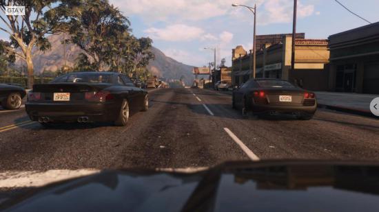 《GTA5》将打造极度真实场景,斧牛加速器为你带来一手情报
