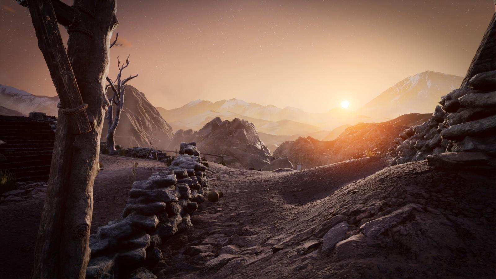 免费生存游戏《Arid》新预告官方版推出,斧牛加速器带你速览最新资讯