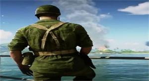 战地5加速器资讯:战地5新章预告