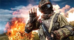 战地5加速器资讯:战地风云5周末免费试玩