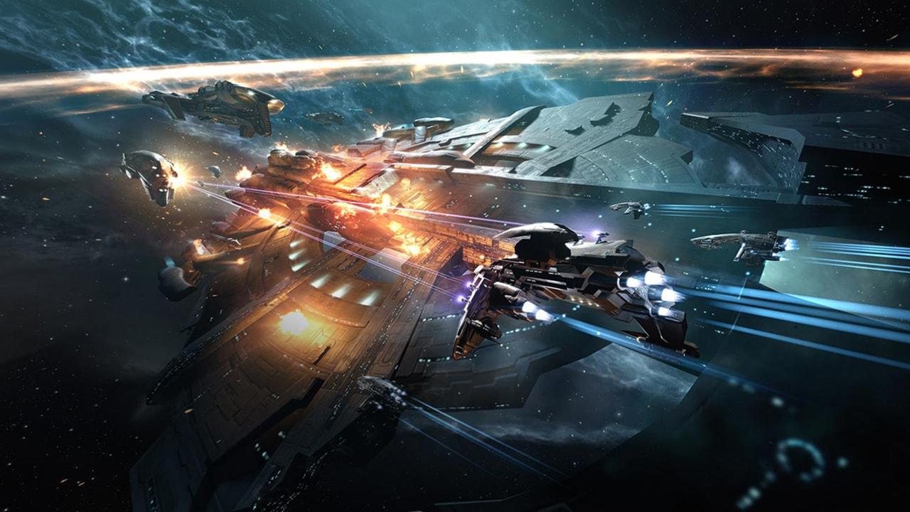 《EVE Online》4月7日开启国服付费测试,游戏怎么下载?多少钱?