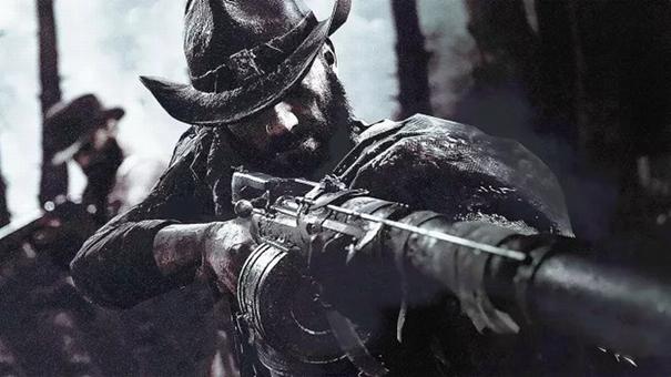 《猎杀:对决》更新加入手枪双持和单人试玩,斧牛加速游戏畅玩!