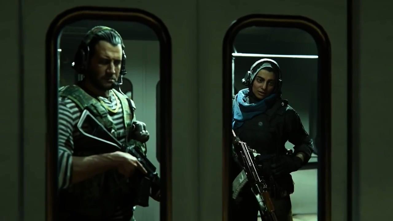 《使命召唤:现代战争》第六赛季9月29日更新,详情内容介绍