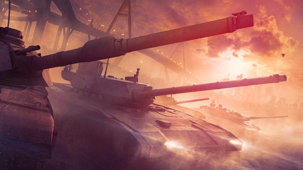 在海外玩《装甲战争》国服使用什么加速器好?