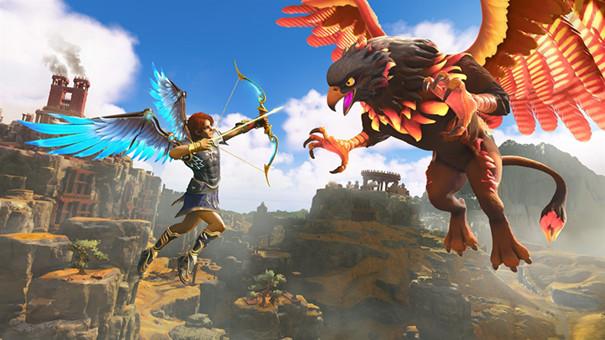 《渡神纪》试玩版29日上线Stadia,免费开放一周!