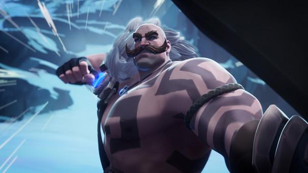 《英雄联盟》世界观游戏《破败王者:英雄联盟外传》什么时候上线?