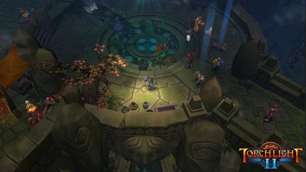 Epic喜加一:《火炬之光2》免费领,斧牛加速带你畅玩!