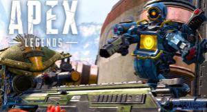 《Apex英雄》连接不上服务器怎么解决?