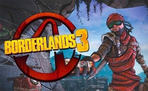E3:《无主之地3》新情报!新英雄莫泽及伊甸6号星球曝光!