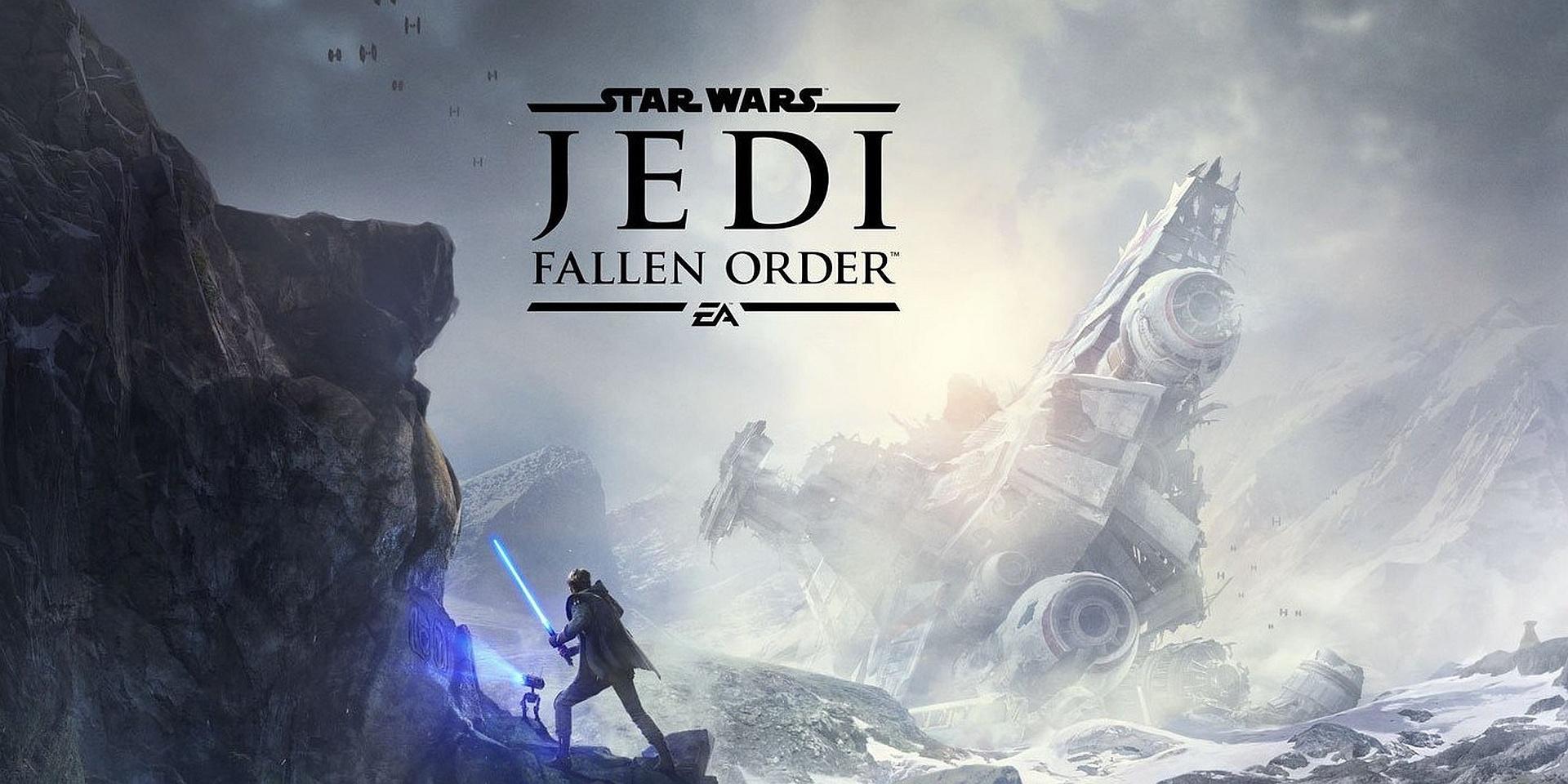 E3:新游戏《星战绝地》发售时间,星战绝地用什么加速器好?