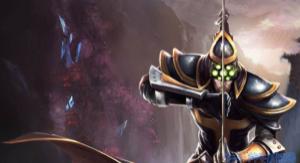 《英雄联盟》针对剑圣的推荐英雄有哪些?