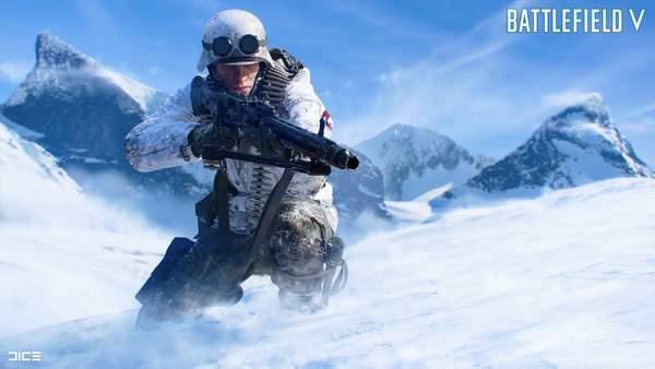 EA:《战地》游戏玩法将调整改进