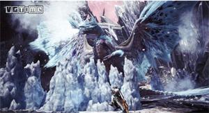 《怪物猎人 世界:冰原》重登Steam周销榜首,怪物猎人需要加速器吗?